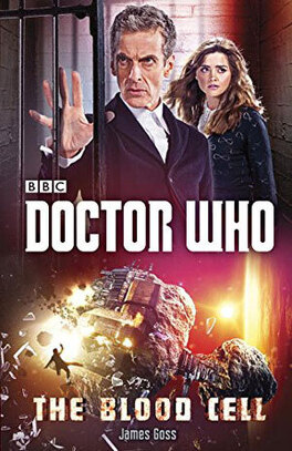Couverture du livre : Doctor Who : The Blood Cell