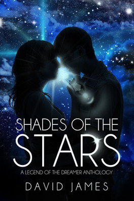 Couverture du livre : Legend of the Dreamer, Tome 1.5 : Shades of the Stars