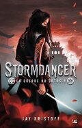 La Guerre du Lotus, Tome 1 : Stormdancer