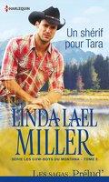 Les Cow-boys du Montana, Tome 3 : Un shérif pour Tara