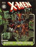 Les Étranges X-Men - T03 - Dieu crée, l'homme détruit