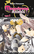 Monochrome Animals, Tome 1