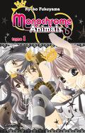 Monochrome Animals, Tome 1