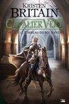 couverture Cavalier vert, Tome 3 : Le Tombeau du roi suprême