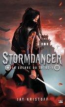 La Guerre du Lotus, Tome 1 : Stormdancer
