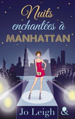 Couverture du livre : Nuits enchantées à Manhattan