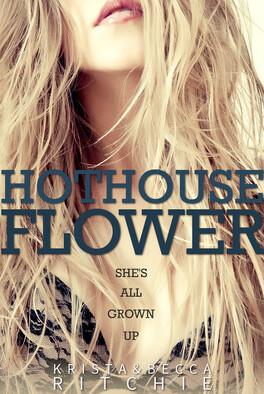 Couverture du livre : Calloway Sisters, Tome 2 : Hothouse Flower