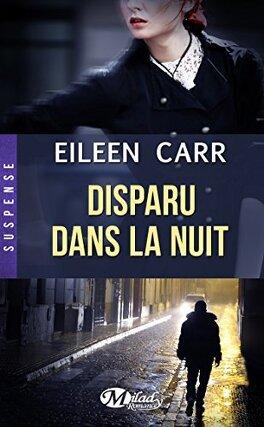 Couverture du livre : Disparu Dans La Nuit