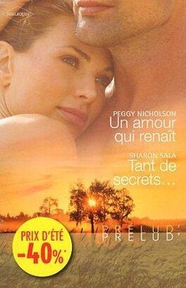 Couverture du livre : Retour à Trueheart, Tome 3 : Un amour qui renaît