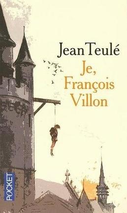 Couverture du livre : Je, François Villon