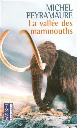 Couverture du livre : La Vallée des mammouths