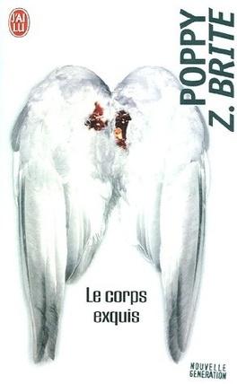 Couverture du livre : Le Corps exquis