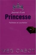Journal d'une princesse, Tome 4 : Paillettes et courbettes