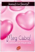 Journal d'une princesse, Tome 3 : Un amoureux pour Mia