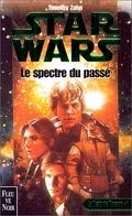 Star Wars - La main de Thrawn, Tome 1 : Le spectre du passé