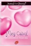 couverture Journal d'une princesse, Tome 3 : Un amoureux pour Mia