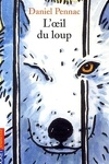 couverture L'Œil du loup