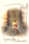 couverture La Petite Fille aux allumettes