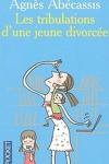 couverture Les Tribulations d'une jeune divorcée
