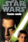 couverture Planète rebelle