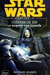 couverture Star Wars - Medstar, tome 2 : Guérisseuse Jedi
