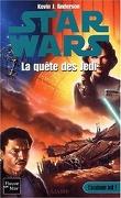 Star Wars - L'académie Jedi, Tome 1 : La quête des Jedi