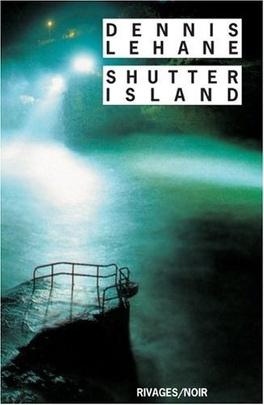 Couverture du livre : Shutter Island