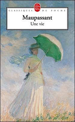 Couverture du livre : Une vie