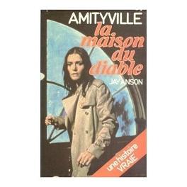 Couverture du livre : Amityville, la maison du diable
