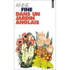 Couverture du livre : Dans un jardin anglais