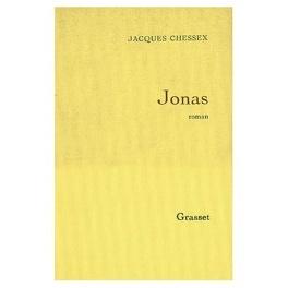 Couverture du livre : Jonas