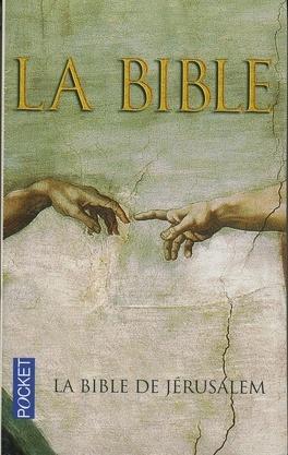 Couverture du livre : La Bible