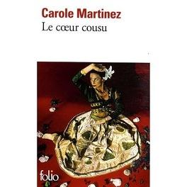 Couverture du livre : Le Cœur cousu