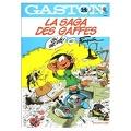Gaston, Tome 14 : La Saga des gaffes