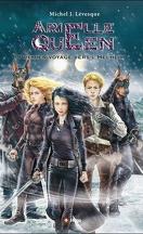 Arielle Queen, Tome 2 : Premier Voyage Vers l'Helheim