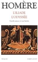 L'Iliade ; L'Odyssée