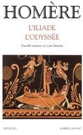 L'Iliade / L'Odyssée