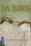 couverture La Bible