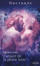 Le Pacte des Vampires, Tome 4 : L'Amant de la Pleine Lune