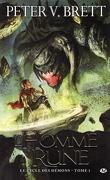 Le Cycle des Démons, tome 1 : L'Homme-Rune