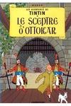 couverture Les Aventures de Tintin, Tome 8 : Le Sceptre d'Ottokar