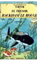 Les Aventures de Tintin, Tome 12 : Le Trésor de Rackham le Rouge