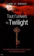 Twilight, Guide : Tout l'Univers de Twilight