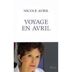 Couverture du livre : Voyage en Avril