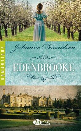 Couverture du livre : Edenbrooke