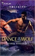 Dance of the Wolf, Tome 8