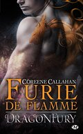 Dragonfury, Tome 1 : Furie de Flamme