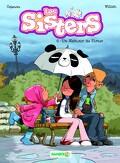 Les Sisters, Tome 6 : Un Namour de Sister
