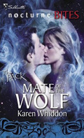 Mate of the Wolf, Tome 7