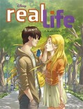Real Life, Tome 2 : Je suis Juliette